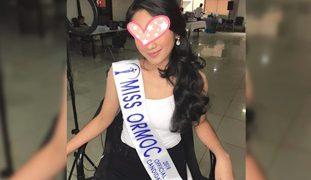 Miss Ormoc 2019 Candidate Scandal Mahilig sa ANAL SEX