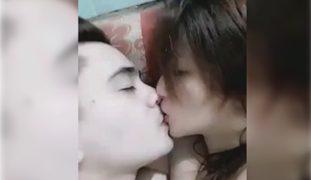 Mag Jowa SEX Scandal, Tsalap Tsalap Mo Talaga Trizha! Mwah!
